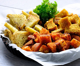 Broodcroutons