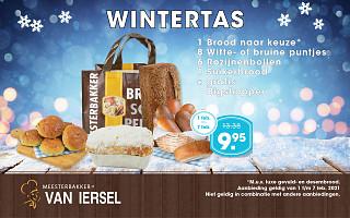 Wintertas week 5